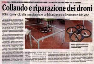 ARTICOLO DRONI new