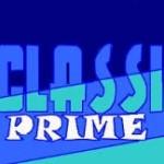 CLASSI PRIME ORARIO