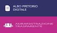 Fino al 2017 Archivio Amministrazione Trasparente-Albo On-Line