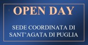OPEN DAY SANT'AGATA P.