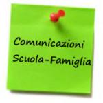 Comunicazioni scuola_famiglia
