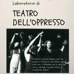 Teatro dell'oppresso