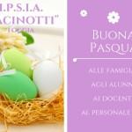- Auguri di Pasqua -