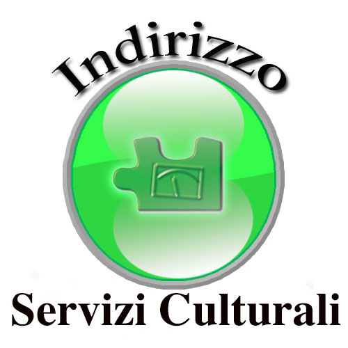 Indirizzo Servizi culturali