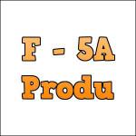 Logo del gruppo di Foggia 5A Produzione