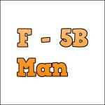 Logo del gruppo di Foggia 5B Manutenzione